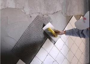 Eco Friendly Mosaic Swimming Pool Tile Adhesive Sandstone Gum Cement Mortar
