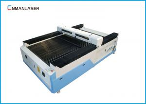 China Large CW-5200 Chiller 150w  1325 Laser Engraving Cutting Machine For Metal Nonmetal on sale