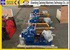 Fish Care Positive Displacement Blower Less Pressure Variation 9.53-10.26m3/Min