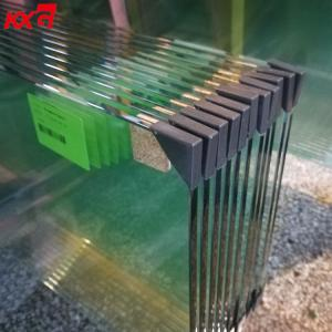 China 12mm tempered glass manufaturer , 12mm clear toughened glass factory on sale