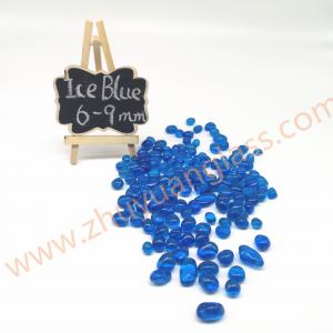 China color glass beads for swimming pools on sale