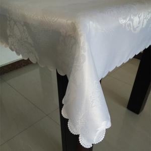 China Nappe de jacquard de polyester d'arrivée-100% d'audit de BSCI passer-nouvelle on sale