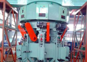 China Cement packing plant automatic rotary packing machine BHYW 6-12 on sale