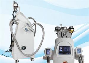 China Fat Suction Ultrasonic Cavitation Machine , Skin Rejuvenation Beauty Salon Equipment on sale