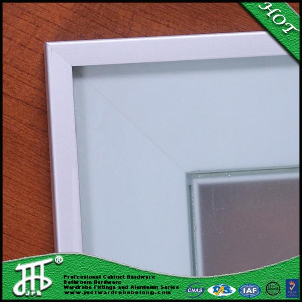 Modern Kitchen Cupboard Glass Doors China Glass Door Metal Frame
