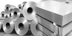 China 304 Stainless Steel Sheet on sale