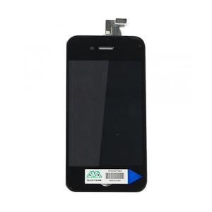 China iPhone 4S Replacement screen with LCD and Touch Screen Digitizer Assembly - Black on sale