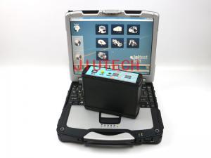 China Universial Truck Diagnosis Jaltest Test Full Set+CF30 laptop Jaltest Link Coder Reader agricultural machinery scanner on sale