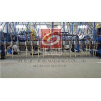 Plasma Cutting Machine With 2nos Of CNC Flame Torch And 18nos Of Strip Torch