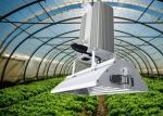 Low Dissipation 630W Horticultural Grow Lights Optimal Cooling For Seed Starting