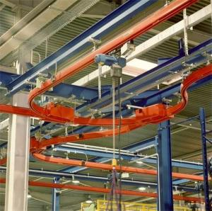 China China Made Cheap Pirce / Good Quality 8 ton Overhead Monorail Crane on sale