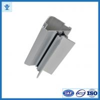 6000 Anodized Aluminum Profile for Air Condition, Thermal-Break Aluminum Extrude Profiles