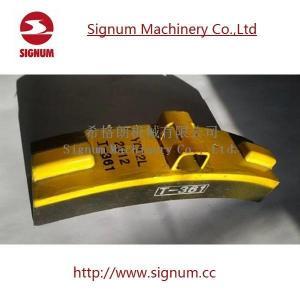 China High Quality Brake Pad For Railway Train on sale