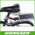bicycle rear carriers carry storage rack loading capacity >30kg