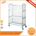 China cheap stainless steel service trolley series C-025