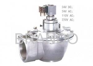 China G 3 Pneumatic Pulse Valve Instead of Goyen CA76T RCA76T Diaphragm Valve on sale