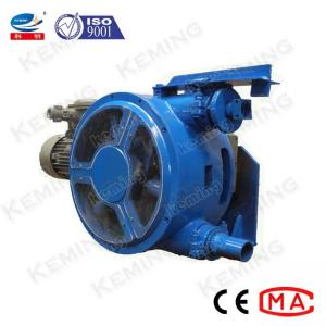 China Aggregate 5mm 1.5Mpa 3500L/H Industrial Hose Pump on sale