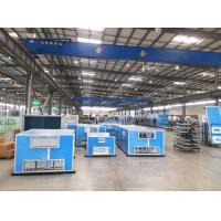 Air Handling Units with ABB motor Yilida fan