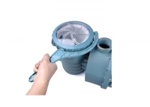 China Small Power Swimming Pool Water Pump , Excellent Performance Spa Pool Pump on sale