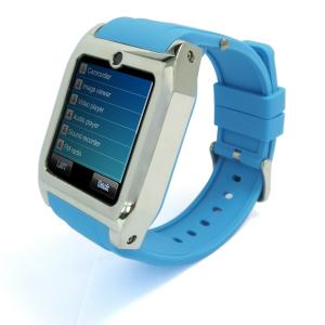 China WL530 Smart Watch Phone Bluetooth GSM Sync Call SMS Camera Touch New Wrist on sale