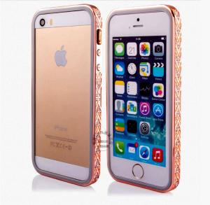 China mobile phone accessories iPhone5/5S mobile phone case on sale