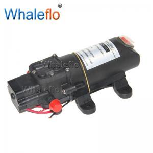 China Whaleflo 70PSI 12V FLO-2203 Diaphragm Backpack Sprayer Pump for Sale on sale