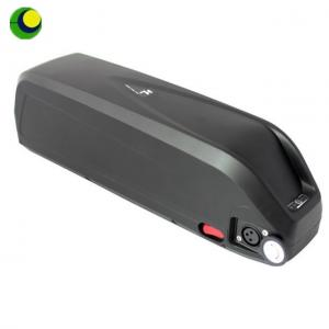 China Hailong Li Ion 36V Electric Bike Battery 8.8ah with Samsung cell on sale