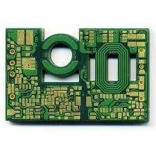China Professional Industrial Control Multilayer PCB Board 4-Layer HASL Finishing on sale