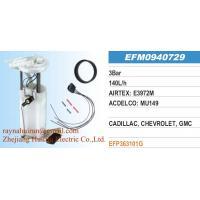 AIRTEX E3972M ACDELCO MU149 Fuel Pump Module Assembly 3Bar 140L/h CADILLAC CHEVROLET GMC
