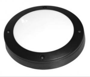 China 10W 800 Lumen IK10 IP65 White Ceiling Lights , Outdoor Wall Lighting 85-265VAC on sale