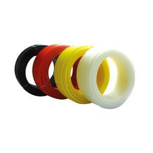 China PA Polyamide Pneumatic Nylon Tubing , Pressure Resistance 20Bar Flexible Air Hose on sale