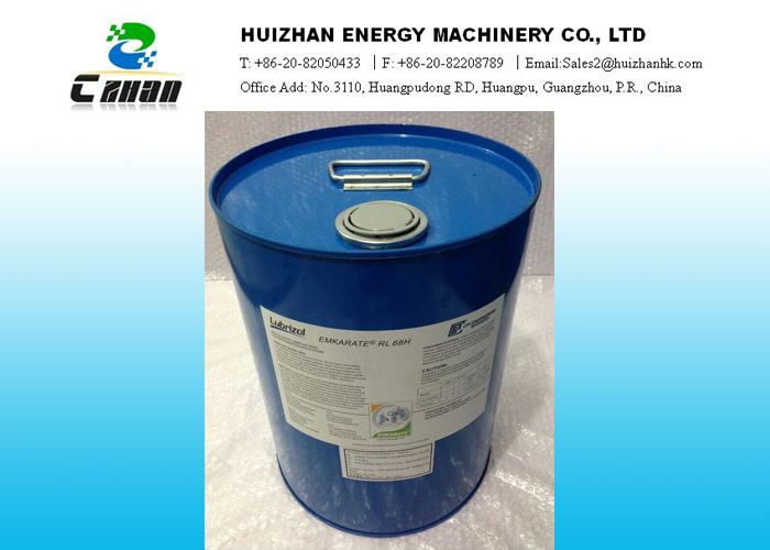 R134a Refrigerant Oil EMKARATE RL68H Refrigeration Lubricant