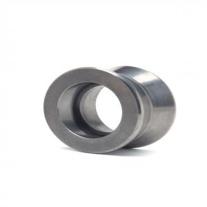 China High Precision Tungsten Carbide Rings For Breaking Cement HPGR Machines on sale
