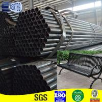 China stainless steel pipe price on sale