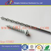 China Hex Washer Head Concrete Masonry Screws Tapcon Anchor and Drill Bits on sale