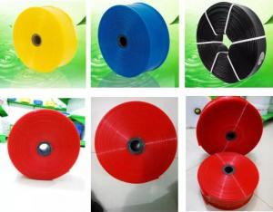 China Water house, PE hose, pe lay flat hose, poly sheeting, customize, layflat,low density polyethylene Poly Tubing on Rolls on sale