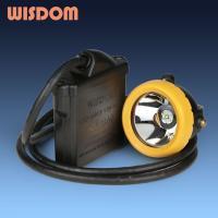 KL8M WISDOM  led cordless mining cap lamp