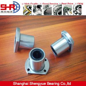 China square linear bearing linear actuator LMF20UU LMK20UU LMH20UU bearing on sale