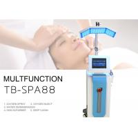 PDT Therpay Oxygen Jet Peel Machine For Shrink Pores / Facial Tightening And Whitening