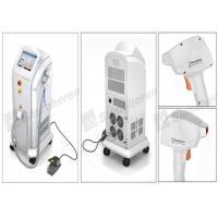 808nm Diode Laser Hair Removal Machine , Permanent Hair Removal Devices