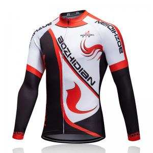 Quality Heat Transfer Printing Custom Cycling Jersey Breathable Fabric For  Men   Women for sale ... ac727dff9