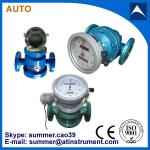 Fuel consumption flowmeter with reasonable price