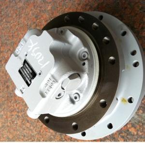 China GM06 Travel motor assy, excavator final drive assy, CAT305.5 Travel motor on sale