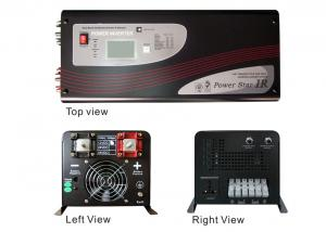 China Sine Wave Solar Power Inverter 4000W For Home Solar System on sale