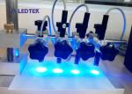 Instant UV LED Spot Curing System 1-20W/C㎡ Without Preheating Less Dot Gain