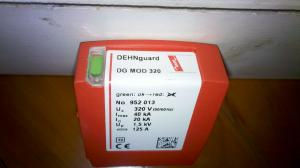 China Dehnguard DG MOD 320 wholesale