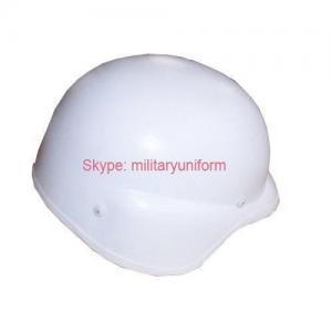 China Kevlar Helmet Bulletproof Helmet Ballistic Helmet Military Helmet Police Helmet PASGT Helmet MICH He on sale