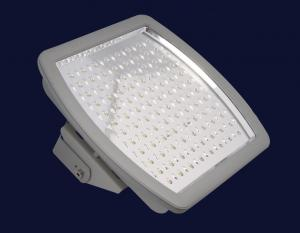 China 100W Natural White explosion proof gas station canopy lighting , LED canopy lights on sale
