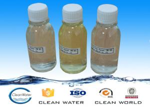 China Colorless Or Light-color Liquid  55295-98-2 Chemical Auxiliary Agent Water Decoloring Agent on sale