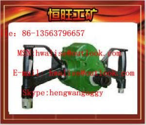 China Pneumatic roof bolter \Pneumatic Bolt on sale